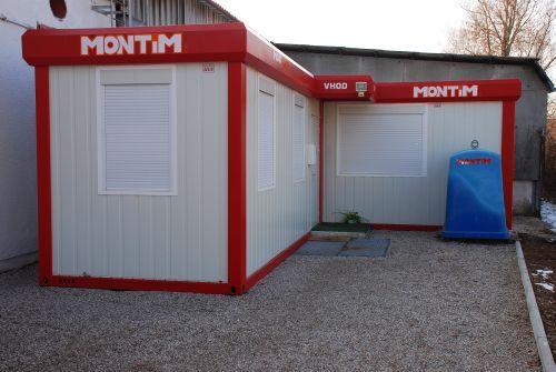 Container Als Buro Mieten Oder Gebrauchte Burocontainer Kaufen